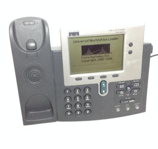 Cisco IP Phone  CP - 7940G