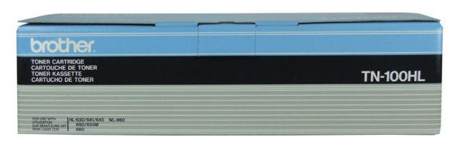 Brother Toner Cartridge TN-100HL
