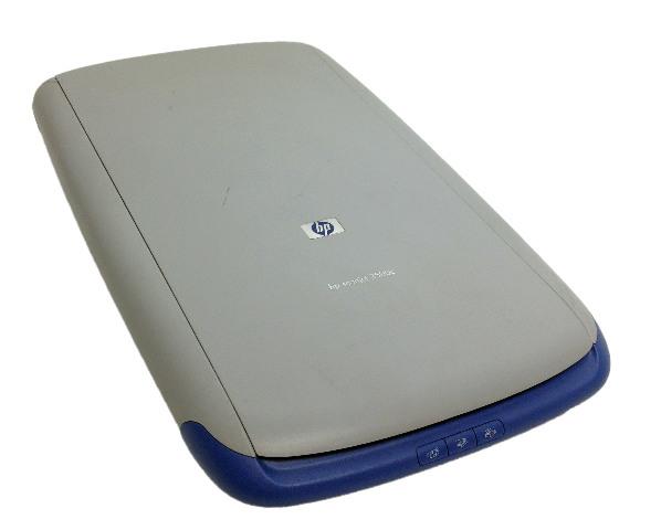 HP Scanjet 3500c Flatbed Scanner Copy Machine