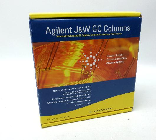Agilent J&W GC Columns 128-5522 DB-5MS