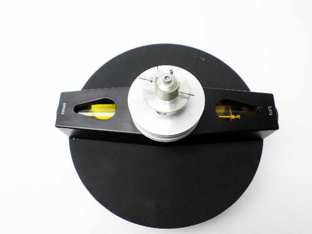 Beckman JE-6B Elutriator 6000 RPM