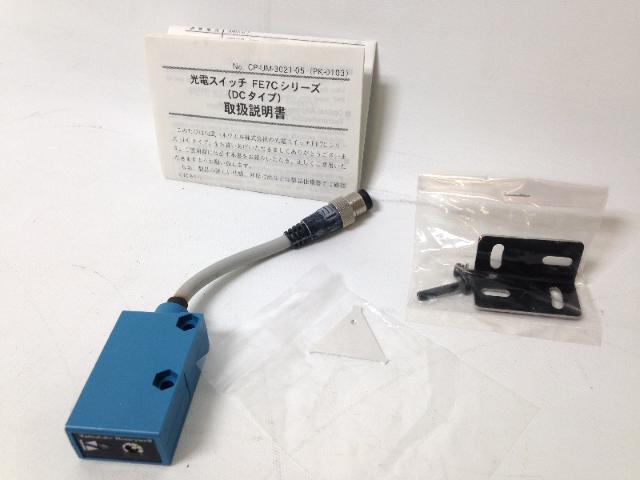 Yamatake Honeywell FE7C-DA6VP-CN01