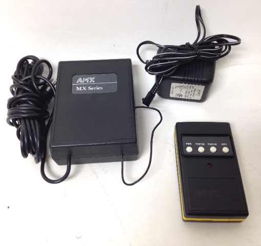 AMX MX 40 RX Projector Slide Remote