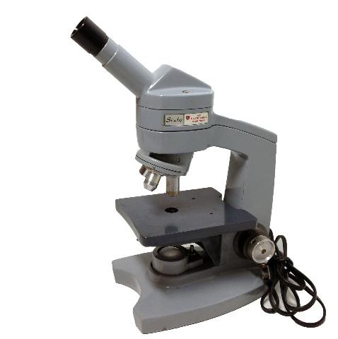 American Optical Sixty Model 60-61-62 Laboratory Compound Microscope