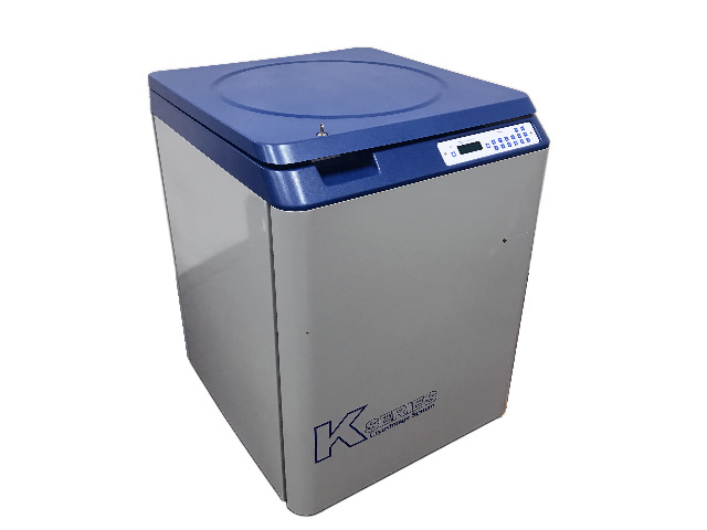 NEW Taylor Wharton K-Series 24K Kryos Liquid Nitrogen Storage System