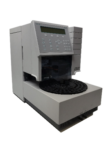 Varian ProStar 420 AutoSampler Automatic Sample Injector