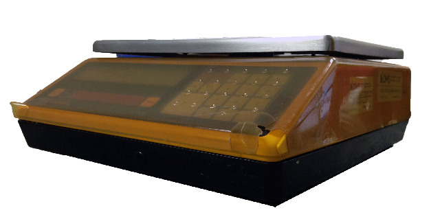 Sartorius Excellence E12000 S Digital Balance Scale Lab Laboratory