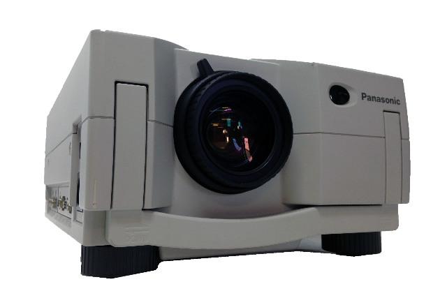 Panasonic PT-L5 Projector