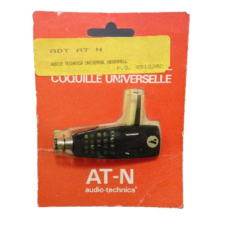 Audio- Technica Universal Headshell AT-N