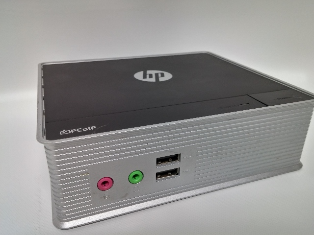 HP T310 Copper NIC Zero Client No power supply