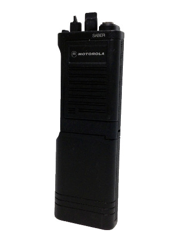 Motorola Saber H99QX+053H FM Handie Talkie Handheld Radio