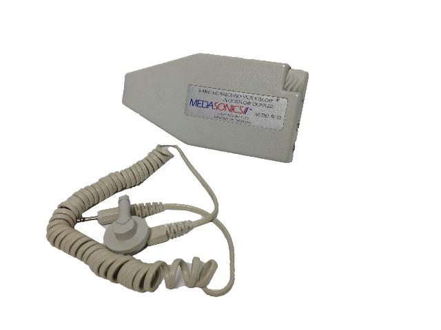 MedaSonics BF4B Doppler 5Mhz