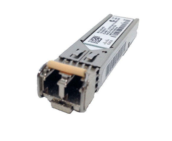 Cisco GLC-SX-MMD 10-2626-01 SFP Transceiver Modules