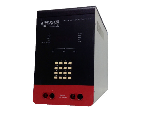 Buchler Instruments Model 4333400 5000V Power Supply
