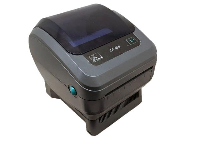 Zebra ZP 450 CTP Label Thermal Printer