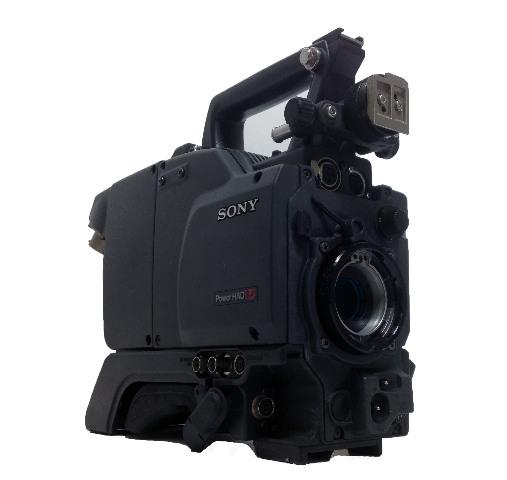 Sony DXC-D55 Digital Video Camera (Body Only)