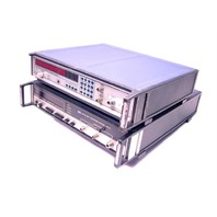 EIP Electronics 351D & 545A Microwave Frequency COUNTER