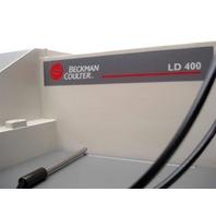 Beckman Coulter LD 400C ELISA Analyzer Electrochemistry LAB Analyze LD400 394100