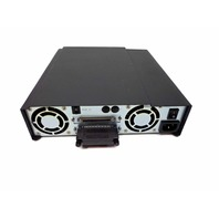 RORKE DATA 2 Advanced INTELLIGENT Tape DeskTop Tape STORAGE DRIVE