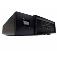 RORKE DATA 2 Advanced INTELLIGENT Tape DeskTop Tape STORAGE DRIVE