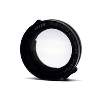 TIFFEN TelePhoto Converter LENS 1.5x037mm Camera