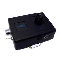 NEW Telex EM200 EM-200 UNDERCOVER SPY Transducer System MANUAL & 30 Day Warranty