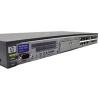 HP Procurve Switch 2524 J4813A 24 Port Managed 10/100 Ethernet SWITCH