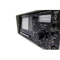 AvCom PSR-3000A PORTABLE Wireless Surveillance System MVT-3000A SPY UnderCover