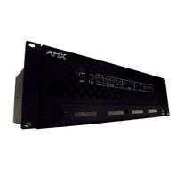 AMX NetLinx NI-4100 NI4100 w/ Power Supply + RS-232 Cables & Phoenix Connectors