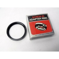 NEW Prinz 58mm 130-80 Screw-In Adapter Ring Front Lens Holder VINTAGE PHOTO