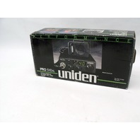 NEW Uniden PRO 510XL 40 Channel Mobile CB Radio with 7 Watt Output