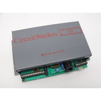 Circuit Werkes Phone Equipment for Hoffman AC-5340 Electric Box