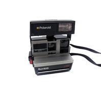 Polaroid Sun 600 LMS Land Instant Film Camera