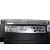 Cisco Aironet AIR-AP1232AG-A-K9 1200 Wireless Access Point w/Antenna Attachment