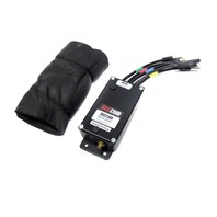 Setcom Liberator MWH-83MU Wireless Motorcycle Control Head for Radio Kit