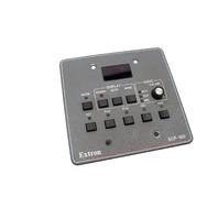 Extron SCP-100 20-273-00 Control Panel Module