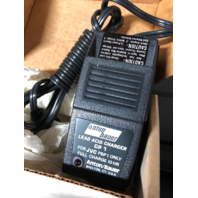 New Anton Bauer CP-1 CP 1 Modular Power System Lead Acid Charger for JVC PBP 1