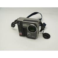Sony Mavica MVC-FD7 0.3 MP 10x Optical Zoom Digital Camera