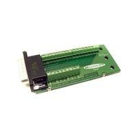 Miranda NSH26M 1112-0600-200 Terminal Block Adapter for HD-26 Connections