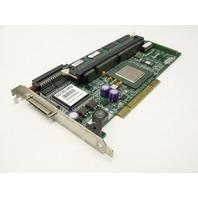 ICP GDT6518RS LVD/SE Wide/Ultra2 SCSI Array Controller Card