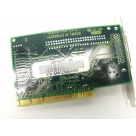 Kofax Adrenaline 450 16700012-000 Scanner Controller PCI SCSI Adapter Card