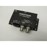 Crestron VT-3500IMC Interface Module for Series 3500 Touch Panels