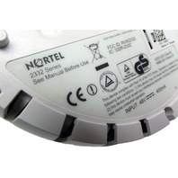 Nortel 2332-A1 2332 Wireless Access Point + MOUNTING BRACKET