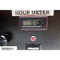 Horiba Mini-CrimeScope GEM-300 FORENSIC LIGHT SOURCE Crime