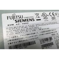 Fujitsu Siemens KVM s2-1602 16-Port Switch Over IP