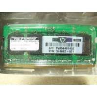 New 512MB 533MHz DDR II SODIMM 374662-931 Laptop Memory RAM New in BOX