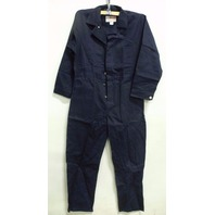 New Vintage 42 Work Wear Corp. Size Reg Jumpsuit Coveralls Un-insulated