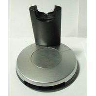 Jabra GN9350e silver/black headset Base