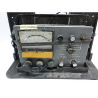 YSI Model 57 Dissolved Analog Oxygen Meter