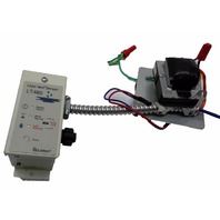 LIEBERT LT460 LIQUI-TECT 460 ZONE LEAK DETECTION SENSOR transformer